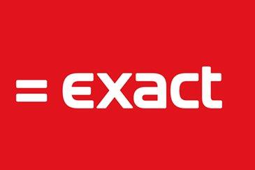 Merkato in Exact app center