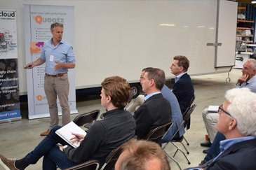 Demand Driven SupplyChain Sessions