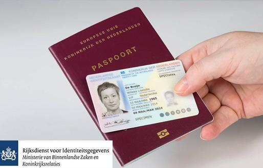 De Rijksdienst voor Identiteitsgegevens