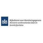Rijksdienst ID-gegevens