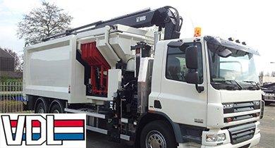 Project uitgelicht: VDL Translift