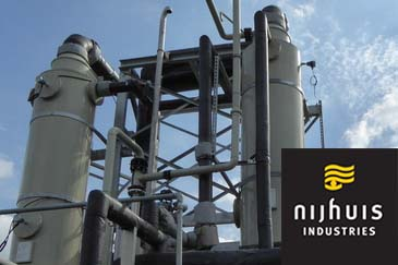 New customer: Nijhuis Industries