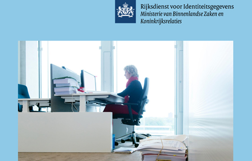 Netherlands National Office for Identity (RvIG)
