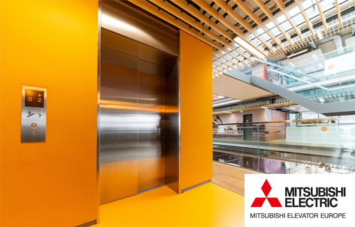 Mitsubishi Electric – MEE
