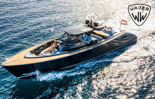 Nieuwe Klant: Wajer Yachts